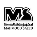 Mahmood Saeed