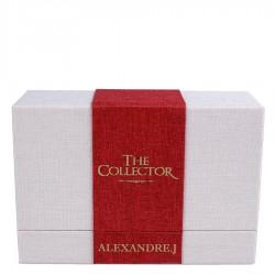 مجموعة الكساندر جي ذا كولكتر ميني 30مل